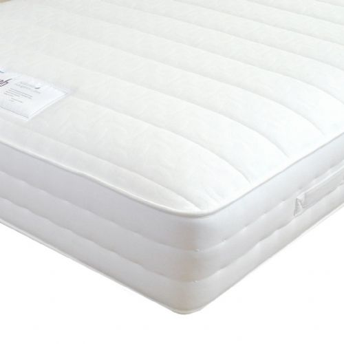 Hush by Airsprung  Naturals Indulgence Latex Single Size Mattress